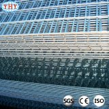 2'' X 2'' Hot Dipped Galvanized Welded Mesh Panel Used for Garden Fence