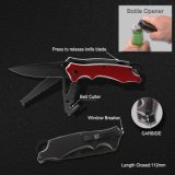 Multi Function Pocket Knife (#31005)