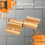 High Precision Aluminum Furniture Hardware Hinges