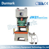Jh21-110tons Pneumatic Power Press for Aluminum Foil Container Plate Tray