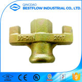 Building Construction Material Formwork Wing Nuts