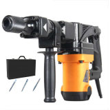 Professional Cordless Lithium Battery Electric Demolition Hammer