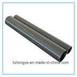 ISO4427/AS/NZS4130 HDPE Pipe for Water Supply Dn20-630mm
