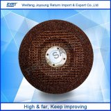 Multi Specification En12413 Standard Grit Polishing Wheel