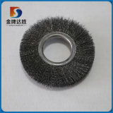 Industrial Polishing Roller Steel Wire Wheel Brushes