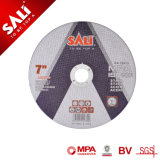 Sali 7inch Excellent Sharp Power Tool Accessories Metal Cutting Disc
