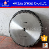 1000mm Diamond Saw Blade for Stone Cutting