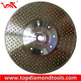 Electroplated Diamond Tools