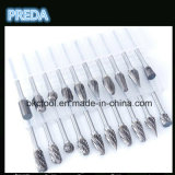 CNC Tungsten Carbide Burr Power Tools Low Price