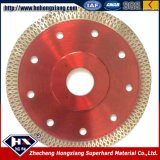 Diamond Saw Blade for Granite and Ceramic Tiles