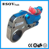 Sov Adjustable Hydraulic Torque Wrench with Reducer Sleeve