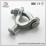 Forging Insulator Electric Power Fitting Y Clevis Ball