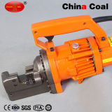 Portable Electric Hydraulic Manual Round Steel Bar Rebar Cutter Bender