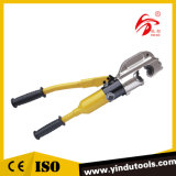 Hydraulic Terminal Compression Crimping Tools (ZCO-400)