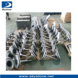 Guide Pulley Use for Help Wire Saw Machine Quarry