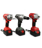 18V DC Brushless Electric Impact Wrench