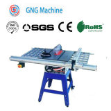 High Precision Electric Wood Cutting Circular Table Saw