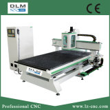 Linear Type CNC Woodworking Machine Tool