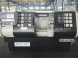 CNC Horizontal Heavy Duty Lathe Machine Ck6150