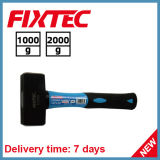 Fixtex 1000g 2000g Stoning Hammer with Fiber Glass Handle