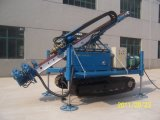 Air Anchor Drilling Rig Full Hydraulic Water Drilling Machine for Soil Sand Stratums