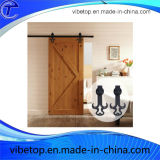 No. 1 Supplier Movable Barn/Sliding Door Hardware Wholesale