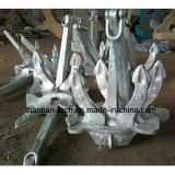 Ship Building Marine Equipment Swivel Anchor for Sale (HT120)