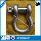Us Type Drop Forged Standard G209 Shackle