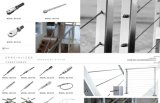 Handrail Hardware/Hard Wares/Accessories