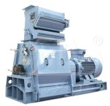 Wide Fine Feed Hammer Mill