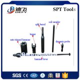 Easy Operation Standard Penetration Test Equipment Spt Tools on Sale
