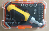 32PCS Screwdriver Bits and Socket Set