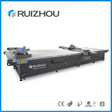Vibration Knife CNC Fabric Cutting Machine Cutter machinery