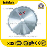 Tct Circular Saw Blade for Cutting Wood