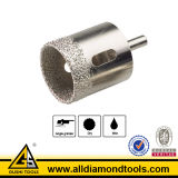 Vacuum Brazed Diamond Core Drill Bits for Tile and Glass