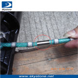 China Diamond Wire Saw Connector