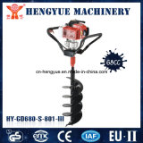 Mini Digging Machine Ground Drill