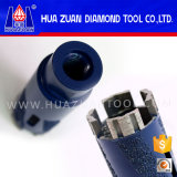 Vacuum Brazed Diamond Tools Dry Use