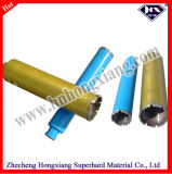 Diamond Core Drill Bits for Granite, Marble, Stone