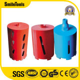 Drilling Machine Stone Cutting Used Water Well Diamond Core Drill Bits