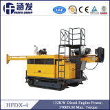 Engineering Drilling Rig Hfdx-4 Core Drilling Machine for Sale!
