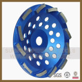 180mm Concrete Diamond Disc Cup Grinding Wheel