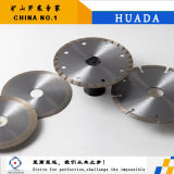 High Quality Diamond Saw Blades for Granite and Marble Cutting
