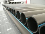 PE80 or PE100 Full Sizes Diameter HDPE Pipe for Water Supply