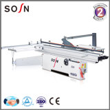 Heavy Duty Double and Thickness Sliding Table Panel Saw (MJ6132TAY)
