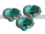 Best-Sell Super Small Diamoond Grinding Wheel for Stone
