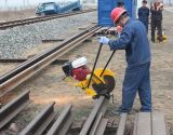 Dqg-3 Electrical Railway Cutting Machine/Rail Cutting Saw
