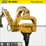 Vibro Pile Hammer for 20-30 Tons Excavator