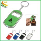 Hot Selling LED Keychain with Bottle Opener