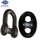 China Manufacture Ship Hardware Kenter Shackle (joining type)